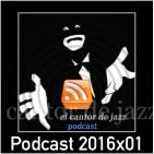 El Cantor de Jazz 2016x01: Día Internacional del Jazz