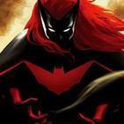 70 - Batwoman - Kate Kane