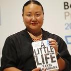 """Entrevista a Hanya Yanagihara en Página Dos - """"Tan poca vida"""" (Lumen)"""