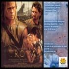 2X02 Psicología y cine: Troya, Petersen, 2004.