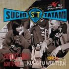 Sucio Tatami 1x8 Especial Kung Fu Spaguetti Westerns, cine de verano 'Meltdown a.k.a Doble Mortal' (1995) con Jet Li
