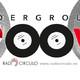 Underground Groove (Prog. completo) 20 de diciembre de 2019 (@RadioCirculo)