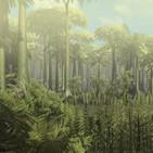 La Brújula de la Ciencia s09e37: Historia de los bosques que han cubierto la Tierra: un paseo por el Devónico