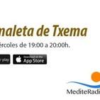 La Maleta de Txema (TEATROS GRIEGOS Y ROMANOS) Mediteradio Valencia 101.9 fm