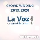 Crowdfunding 2019 / 2020