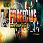 Las Profecias al dia con Leo Hernandez - Programa radial 15 Enero 2020
