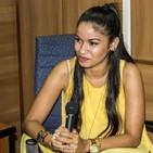 Luna Manzanares: una artista a tiempo completo