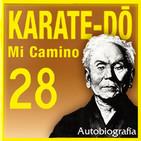573 | Karate-Do, Mi camino 28x30 (el pasado, el futuro)