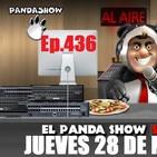EL PANDA SHOW Ep. 436 JUEVES 28 DE MAYO 2020