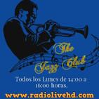 The Jazz Club (estreno del programa)