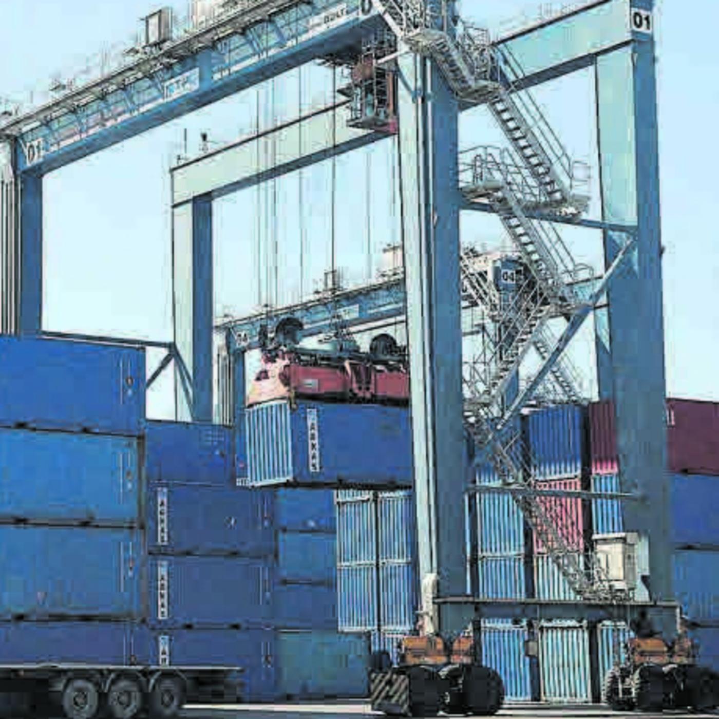 Els EUA i Alemanya impulsen les exportacions des de Castelló