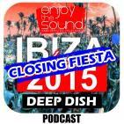 Enjoy the sound RADIOSHOW #032 Deep Dish