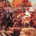 Después de la caída de México-Tenochtitlán