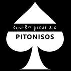 4 Picas 2.0 07x154 Pitonisos con Germán bético