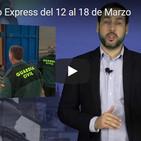Informativo Express 12 al 19 de Marzo 2018