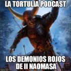 La Tortulia #35 – Los demonios rojos de Ii Naomasa