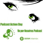 69. Podcast Action Day de Oxfam Intermon, desigualdades en República Dominicana