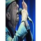 Leonard Cohen en BCN