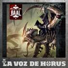 LVDH 181 - Escudo de Baal I, los Tiránidos llegan a Cryptus