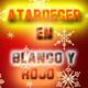 Atardecer en Blanco y Rojo   Especial Navidad