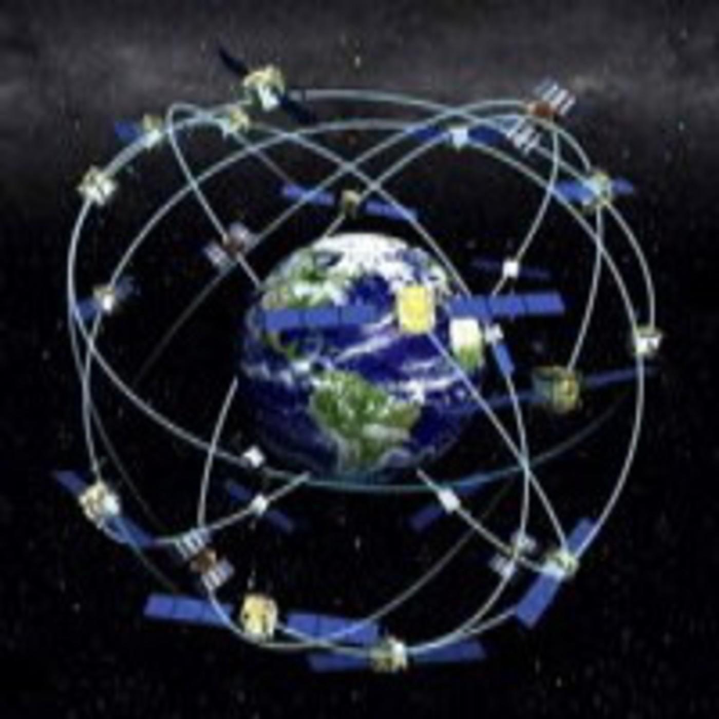 GPS, una guerra global