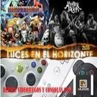 Luces en el Horizonte 2X35: Ghosts ´n Goblins, Monster Truck, Debate/Charla Vídeojuegos, consolas, etc