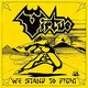 VIRTUE -We Stand To Fight -2013