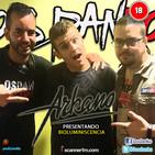 Arkano | Los Danko en ScannerFM
