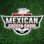 Jonathan Gonzalez picks Mexico