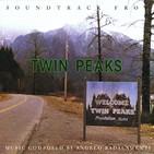 Twin Peaks - Soundtrack - Angelo Badalamenti (1990)