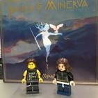 Diario de un Metalhead 392. BONES OF MINERVA