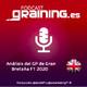 Podcast Graining Media F1 No. 47 con el análisis del GP de Gran Bretaña 2020