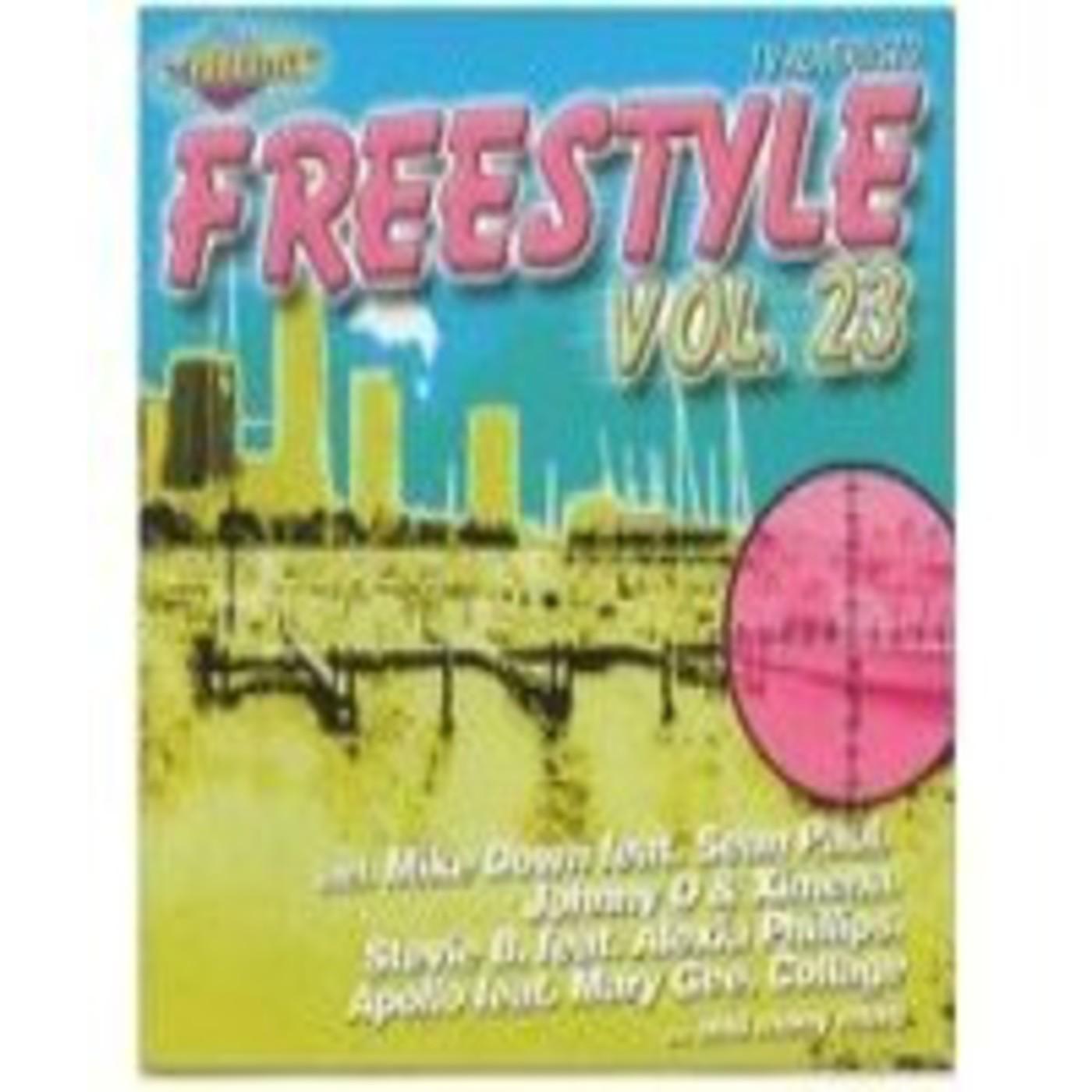VA. Freestyle Vol. 23