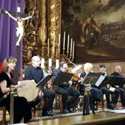 Concert de GAUDIUM ET MUSICA a Palma (16/03/2019)