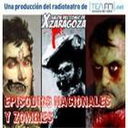 Radioteatro en Vivo. Episodios Nacionales y Zombies