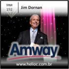 TPBR 192 - Professores Pelicanos - Jim Dornan
