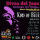 Las Divas del Jazz moderno