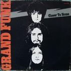 GRAND FUNK - Sin's A Good Man's Brother (vinyl rip)