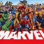 FRIKIPILLS 1x05 - Historia de Marvel Comics