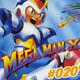 r-channel 020 – Mega Man X