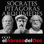 El Abrazo del Oso - Sócrates, Pitágoras y Arquímedes