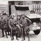 """LOS FREIKORPS, """"El Ejército Negro"""". Camino al Armagedon Cap. 3"""