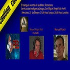 El triangulo secreto de las élites Terrorismo Servicios de inteligencia, Drogas Miguel Angel Ruiz 4x33