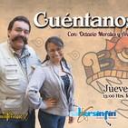 Invitación a la 37a reunión del Club Dr. Who Puebla