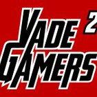 VadeGamers 2x07 HoPlay'14, Fun&Serious 2014, Granada Gaming, Warhammer 40000 Space Marine