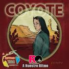 A Nuestro Ritmo 12 Coyote (entrevista)
