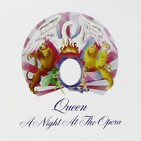 Good Company Vocals, Ukulele [Genuine Aloha Ukelele], Guitar [Jazz Band], Written-By – Brian May-3:23-Queen ?– A Night A