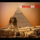 El Abrazo del Oso - Misterios de Egipto y las pirámides con Manuel Delgado