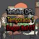 Tertulias DPL  Capítulo 3, Temporada 1  [Hoy: Dragon Ball GT]