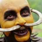 Orgullo + Prejuicio + Zombies. Green Inferno. Estrenos del 1 de Abril de 2016